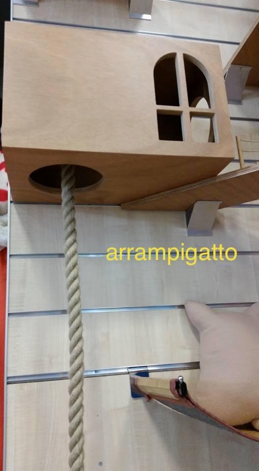 Reti e Pareti per Gatti a Peschiera Borromeo - PetLocal.eu__5